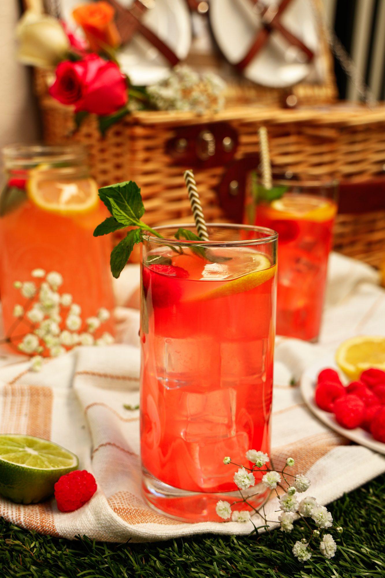 Pink Lemonaid Adeilta