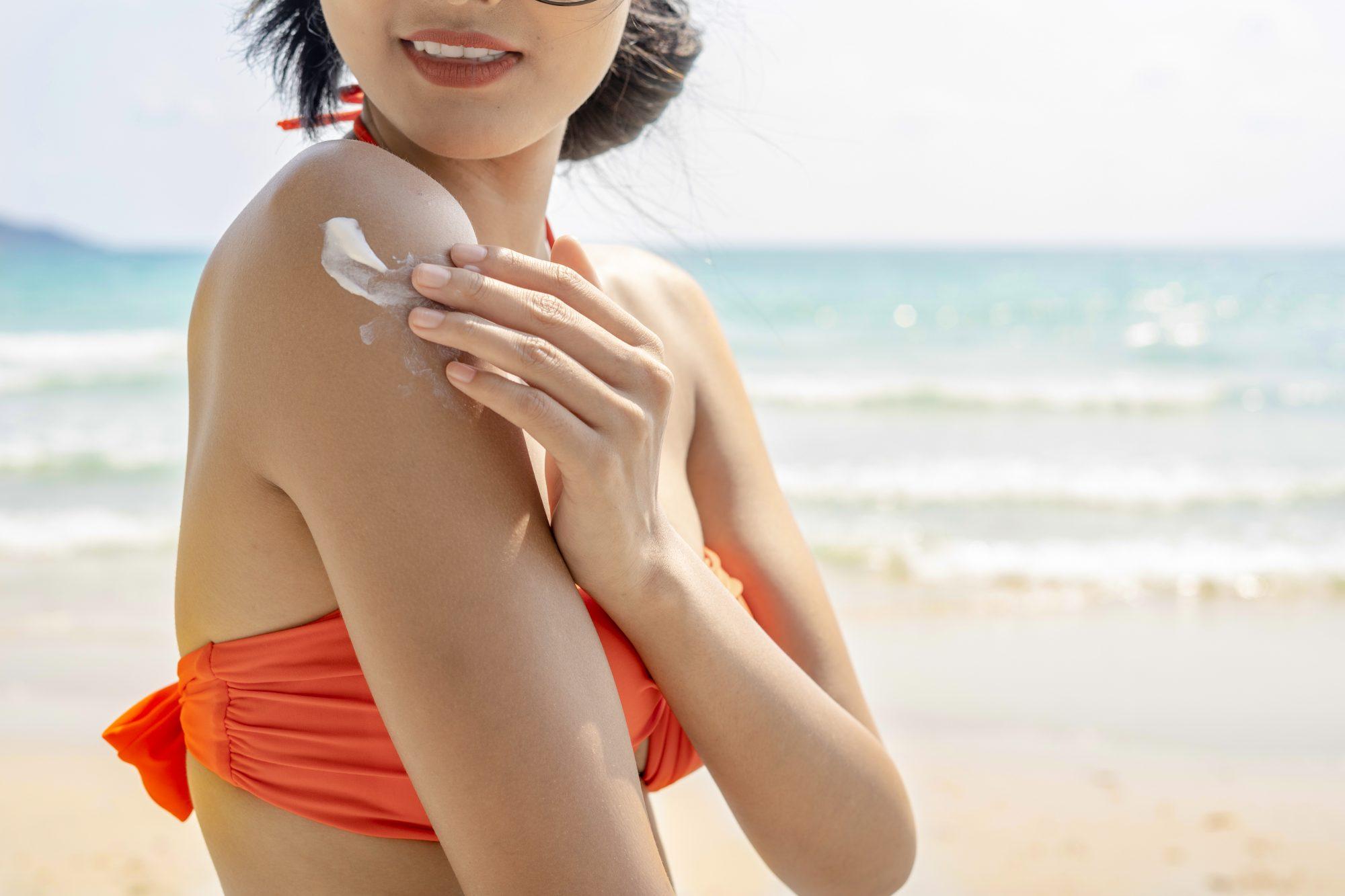 protector solar, sunscreen, bloqueador