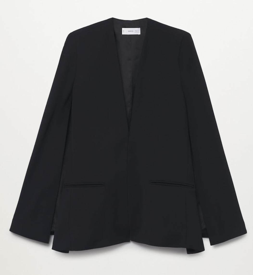 Blazers, sacos, regreso a la oficina, moda profesional
