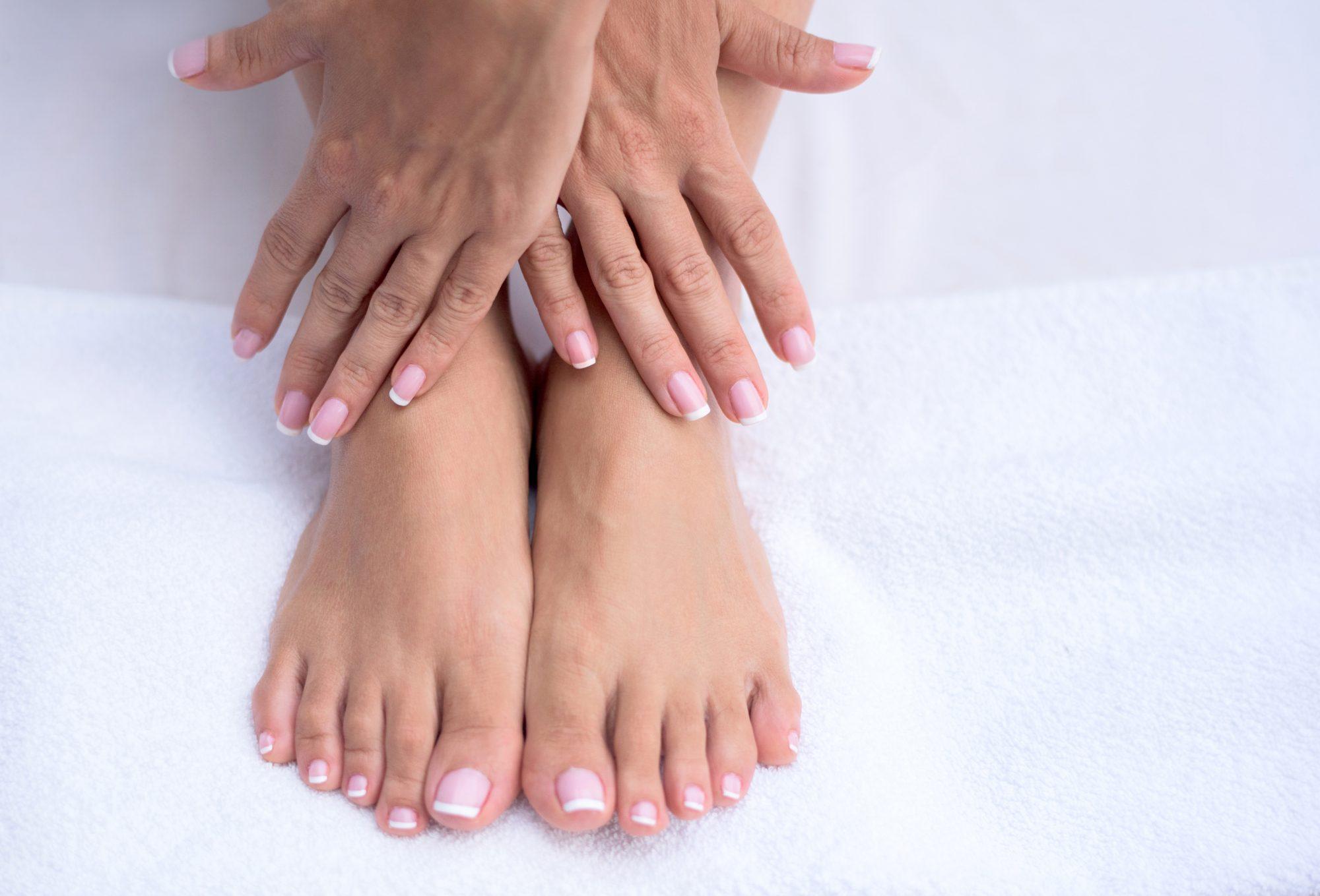 pies, uñas, manos, curar hongos pies