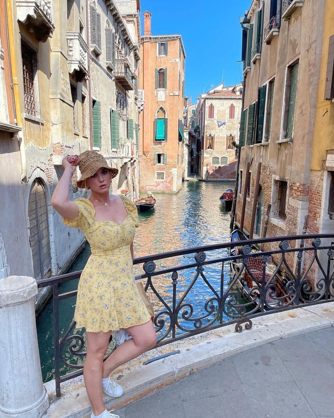 Katy Perry Venecia