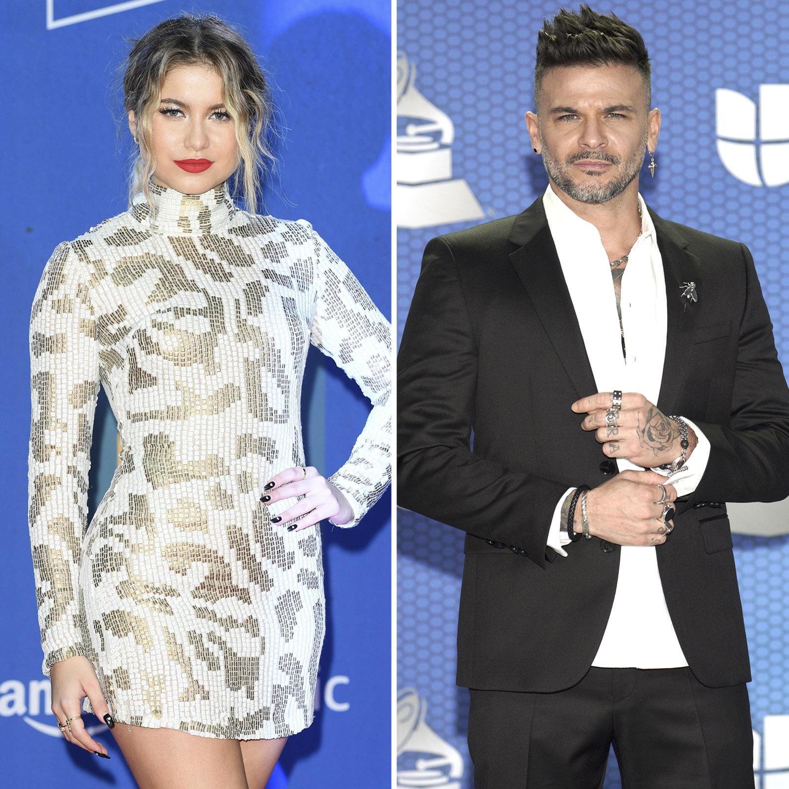 Sofia Reyes y Pedro Capo