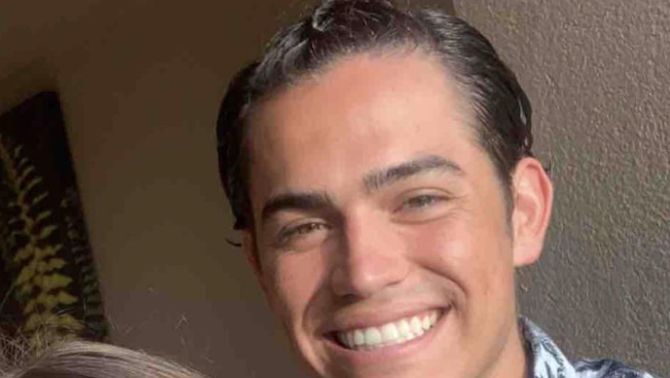 Anthony Barajas