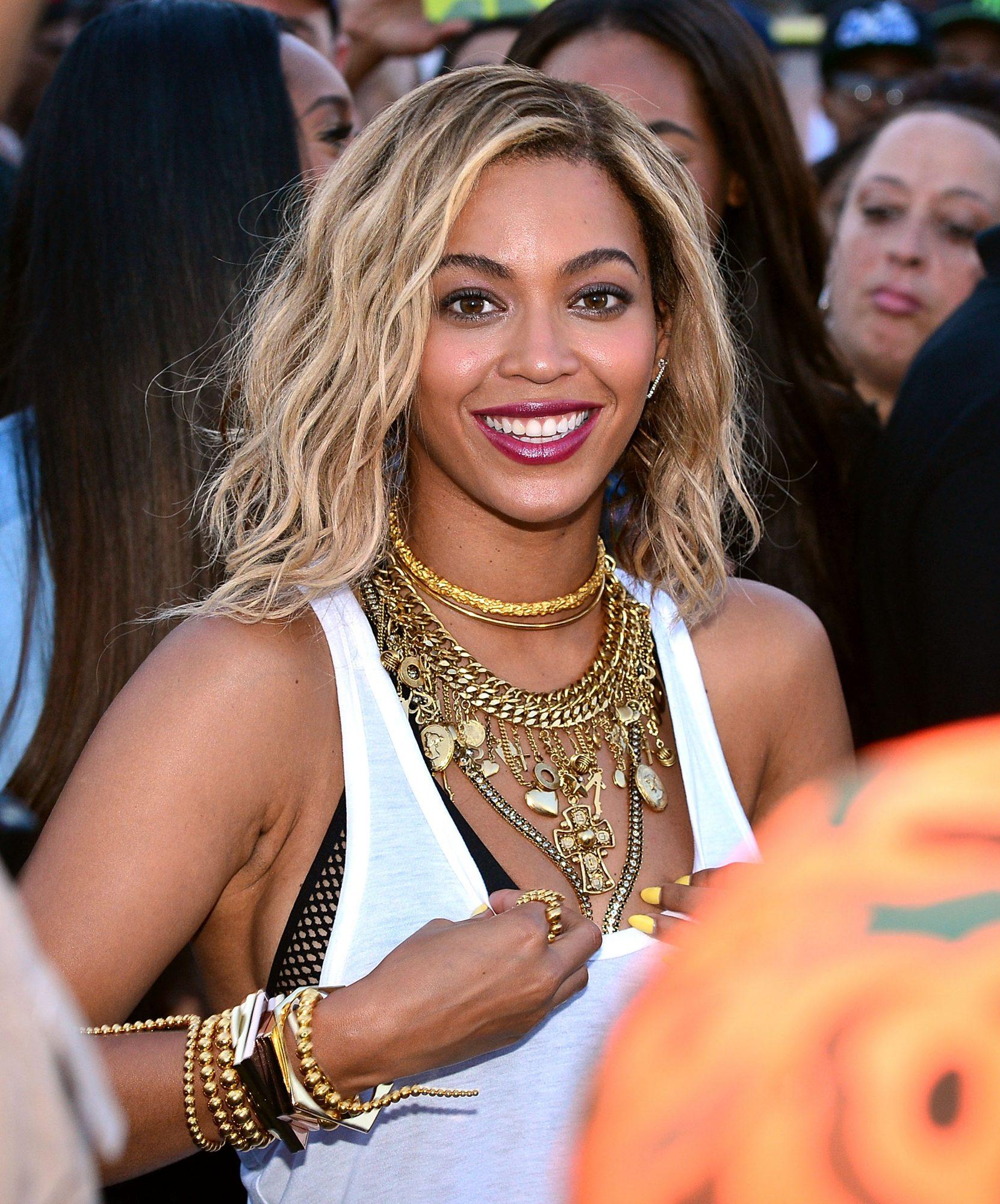 Paula Mendoza joyas prendas Beyonce