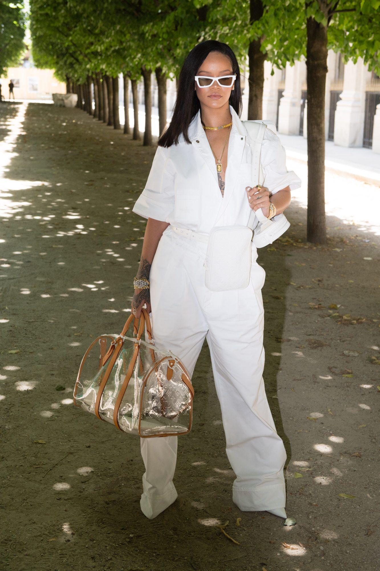 Louis Vuitton, Rihanna