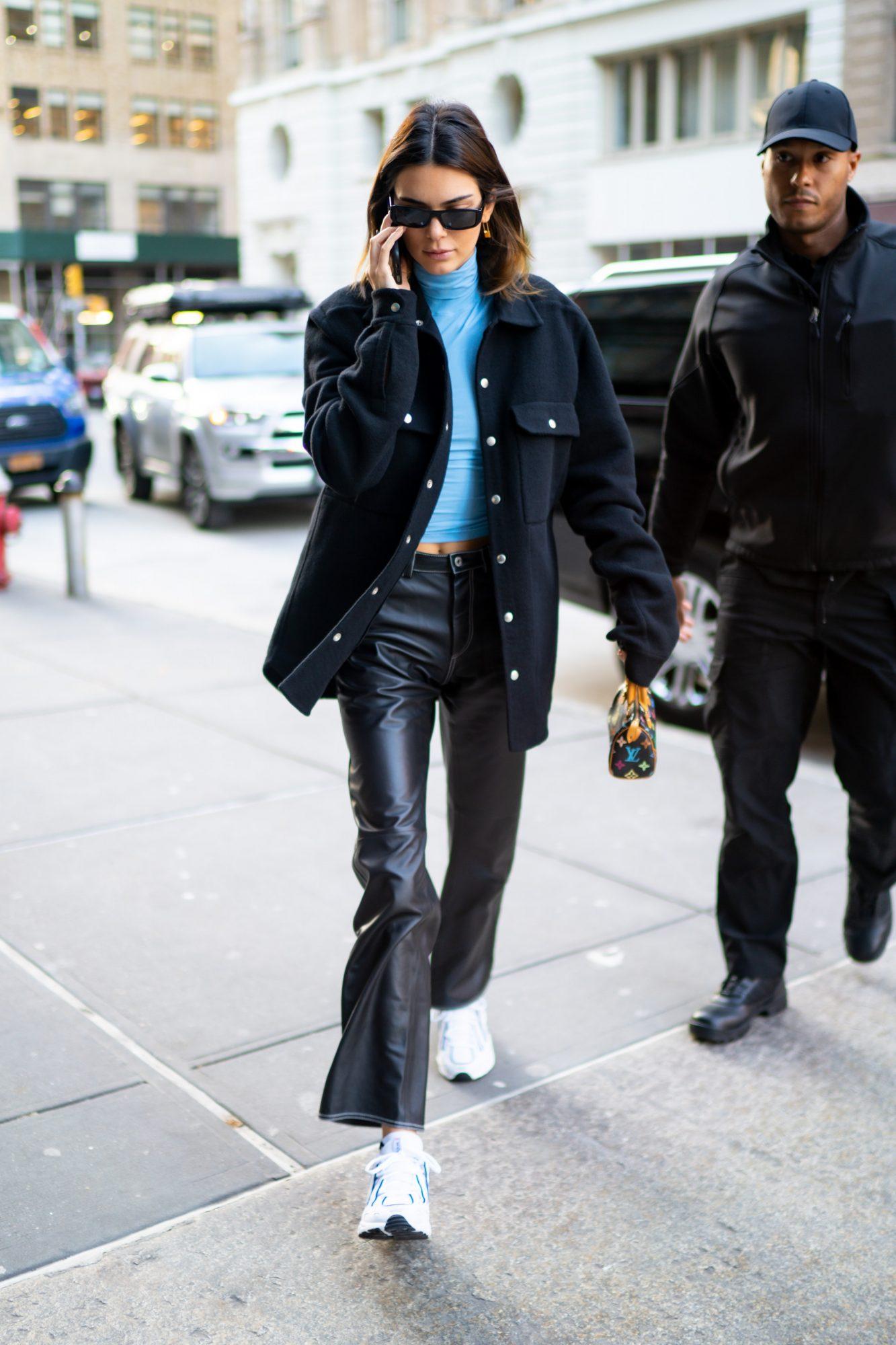 Louis Vuitton, Kendall Jenner