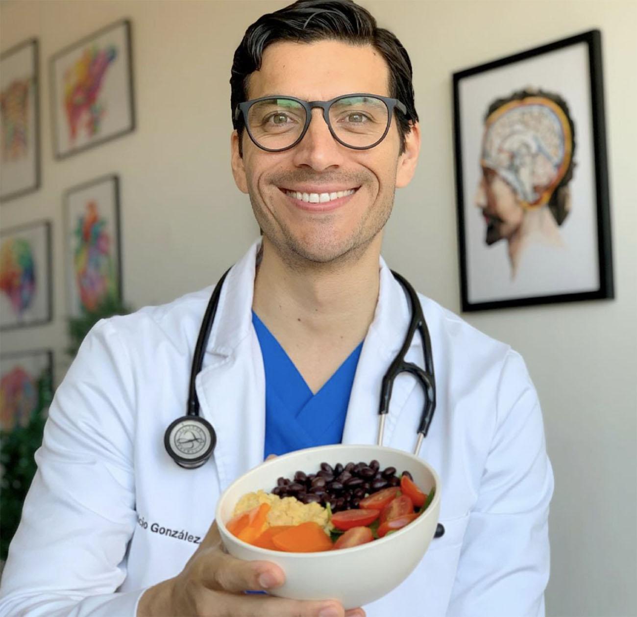 doctor mauricio gonzález