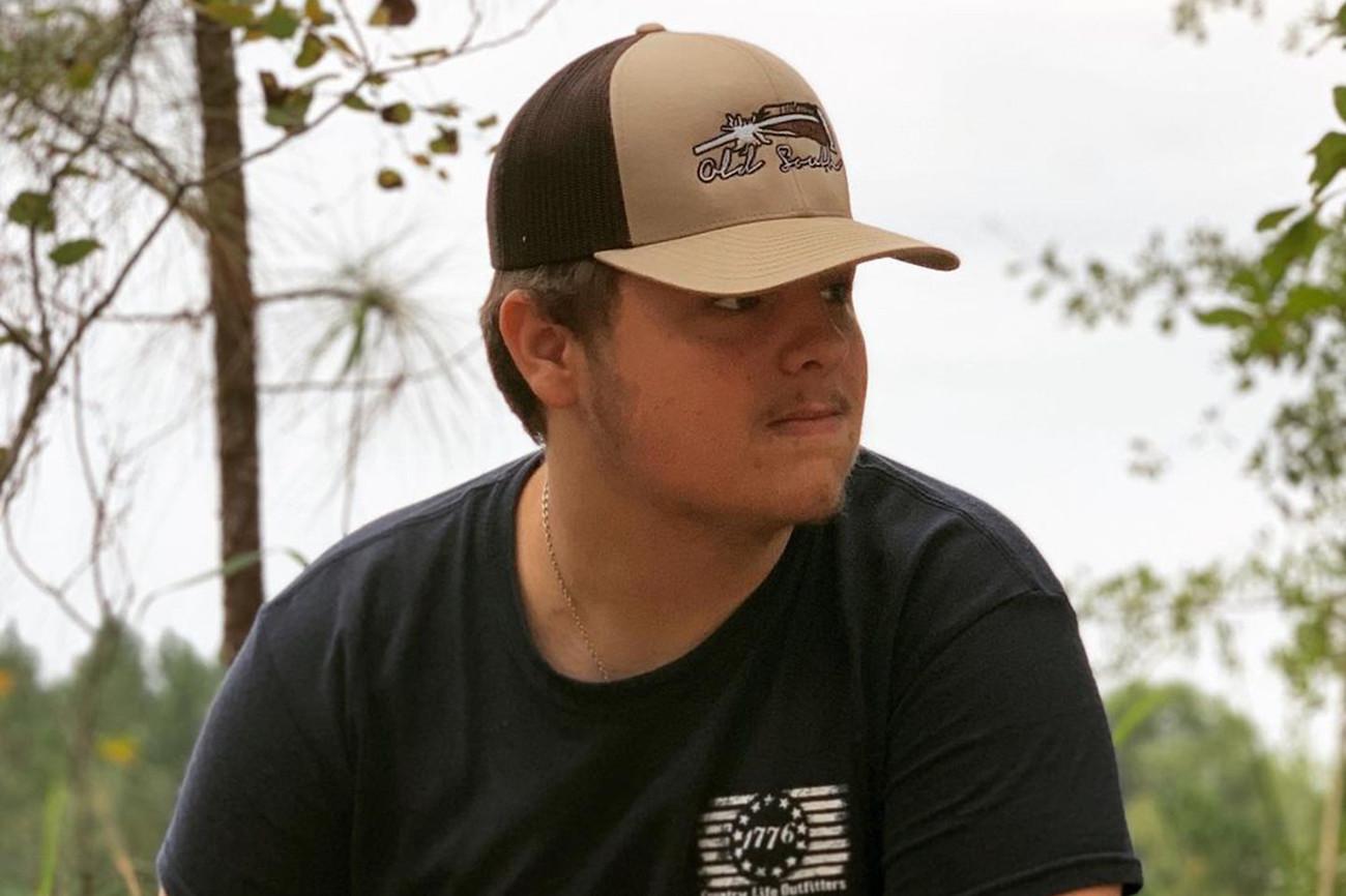 Timbo the Redneck