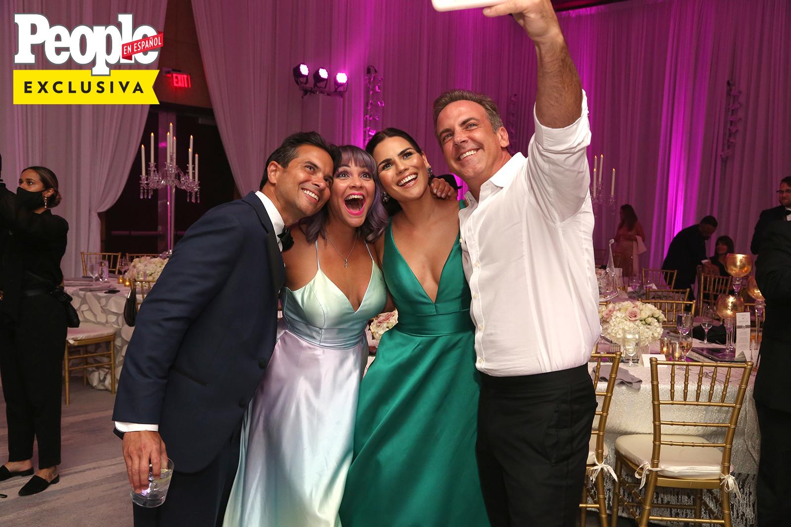 Boda Tanya Charry y Sebastian Jimenez