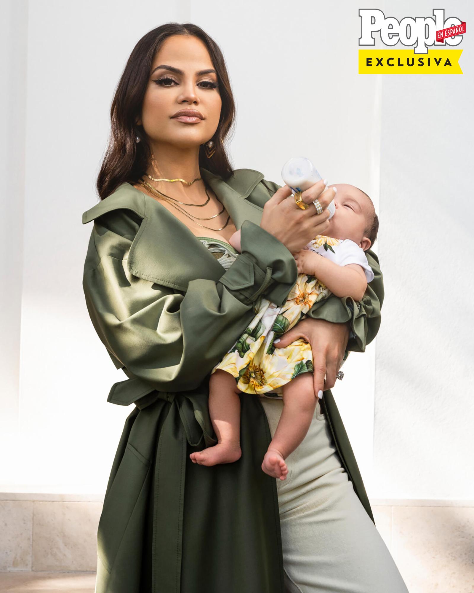 Natti Natasha Cover Story