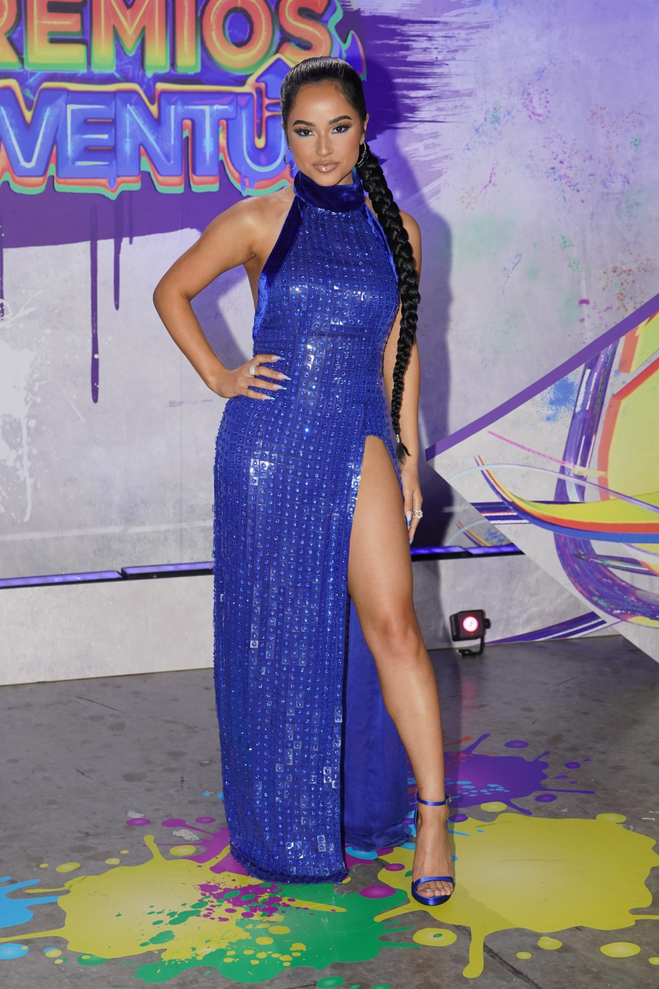 Becky G, Premios Juventud