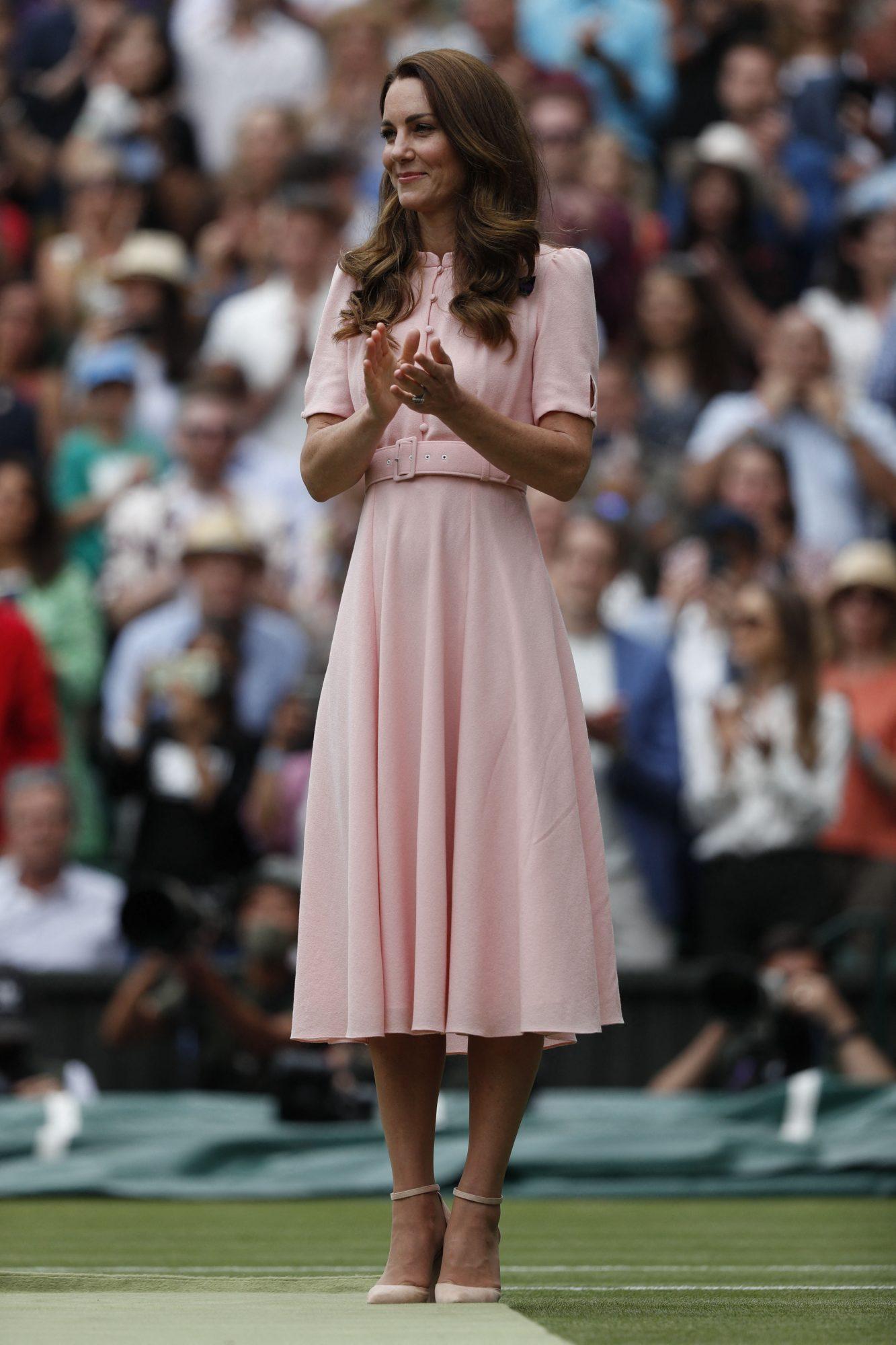 Duquesa Kate Middleton