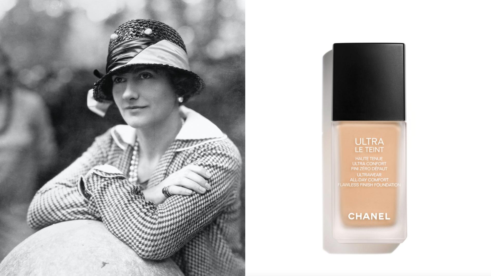 Coco Chanel Cumpleaños, Chanel beauty