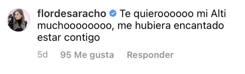 Florencia de Saracho