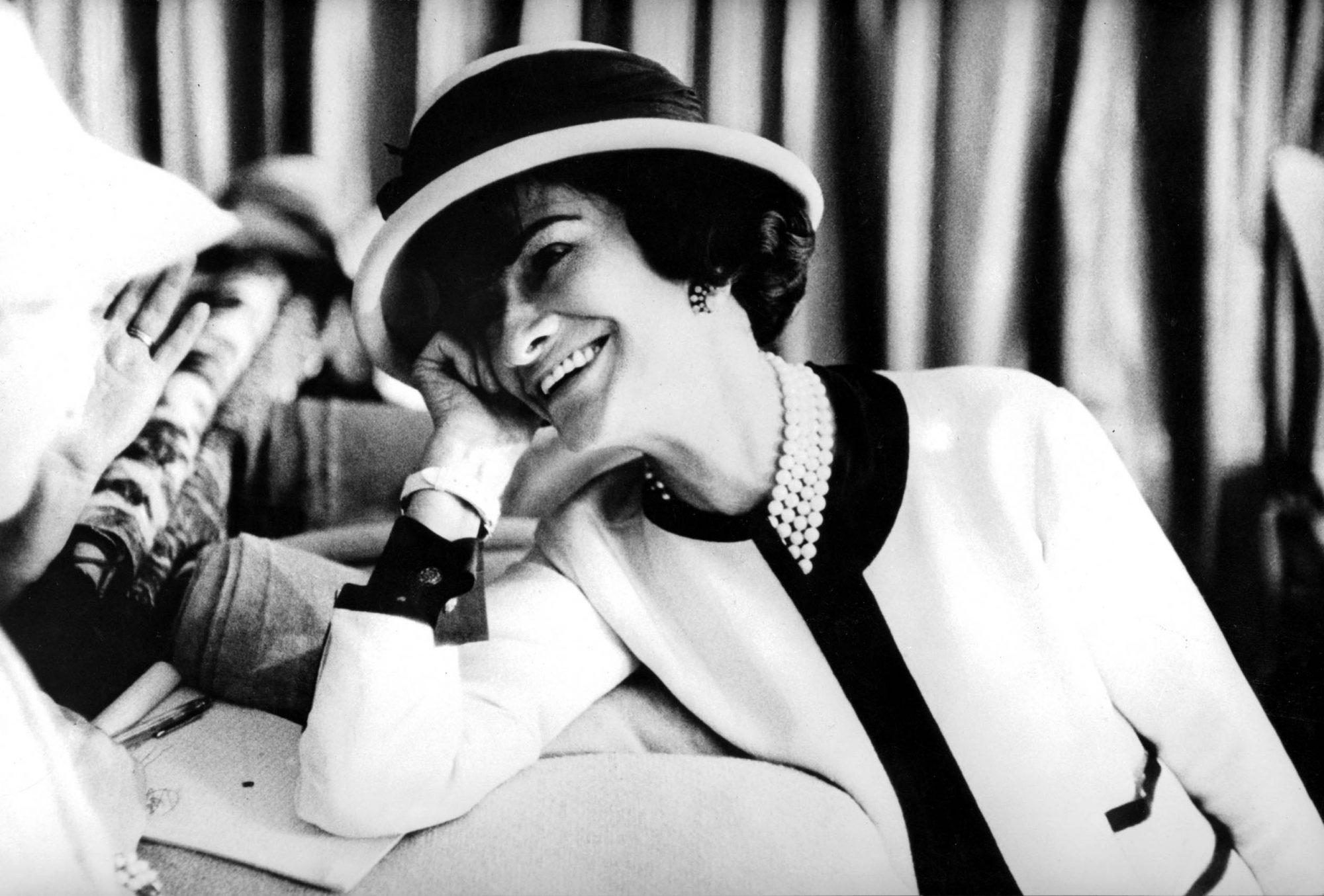 Coco Chanel Cumpleaños