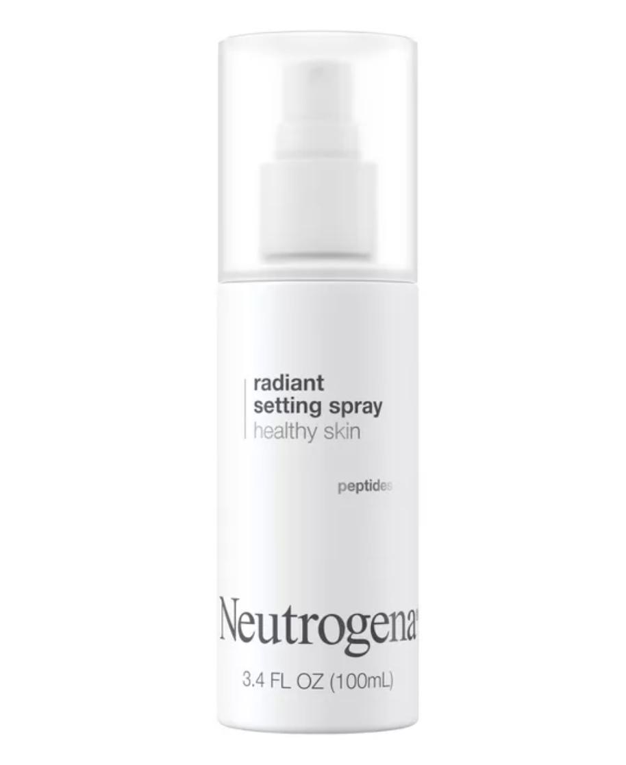 Spray fijador de maquillaje, setting spray, productos