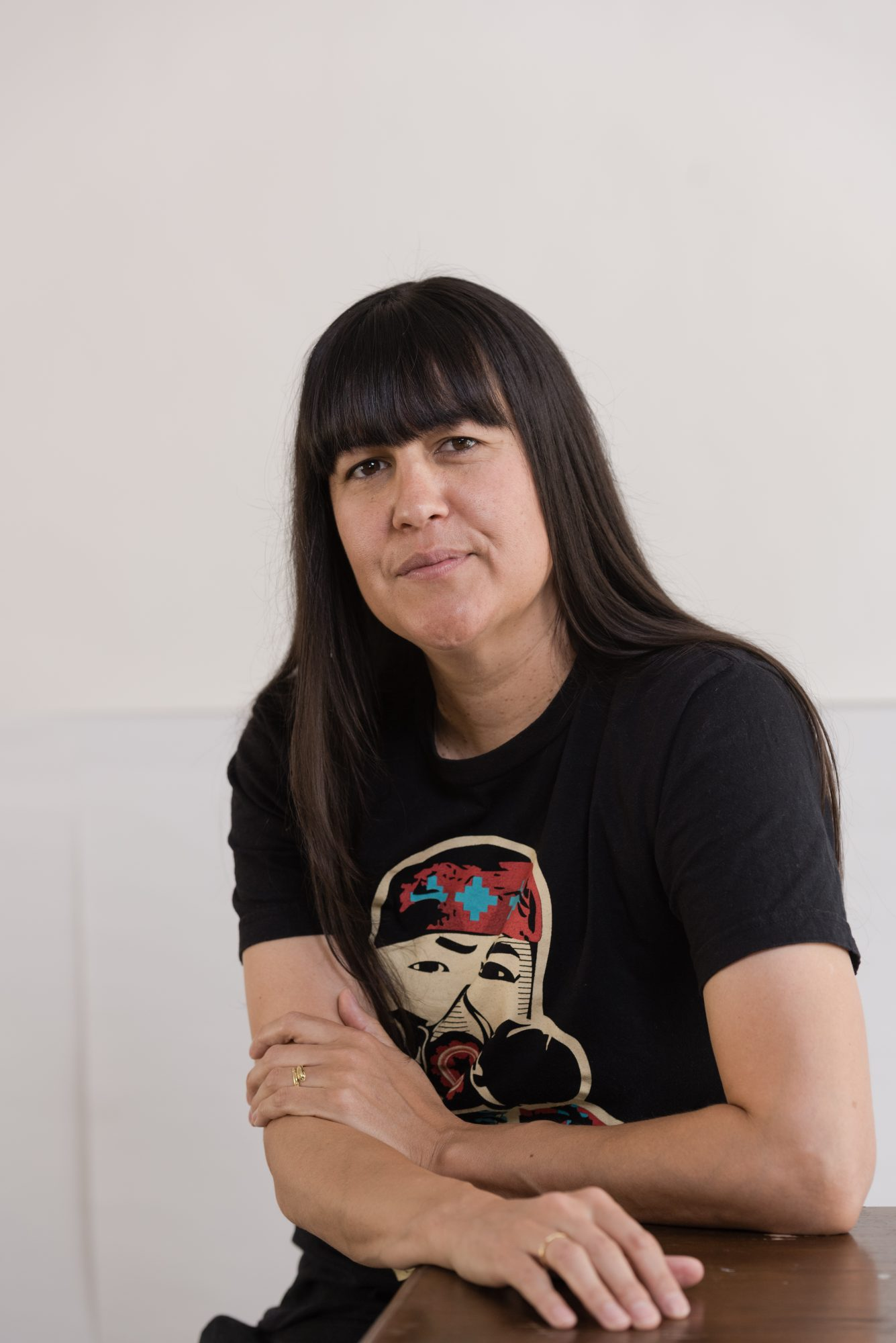 Natalie Diaz