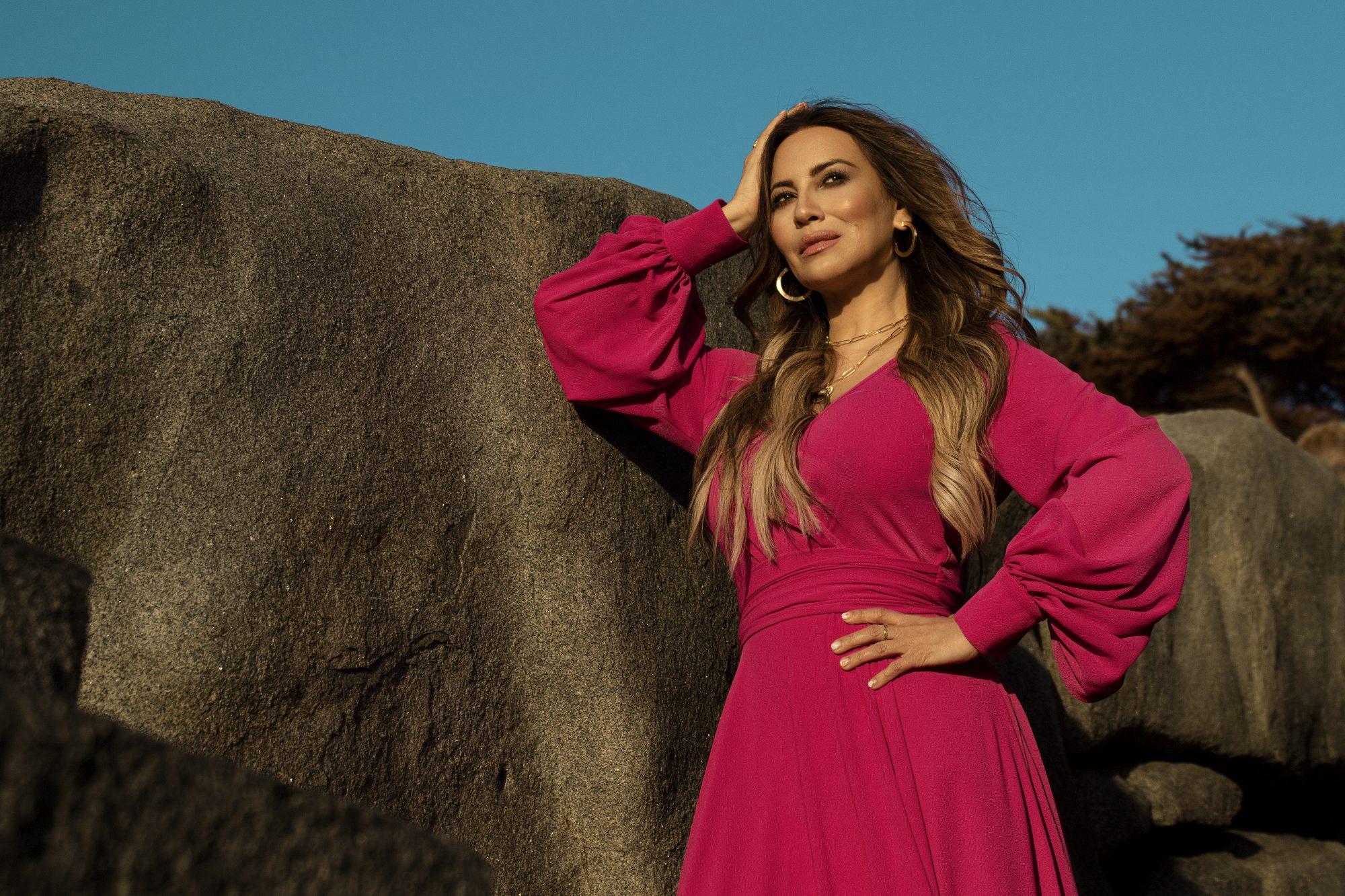 Myriam Hernández gira y nuevo album sinergia entrevista people vip people en español