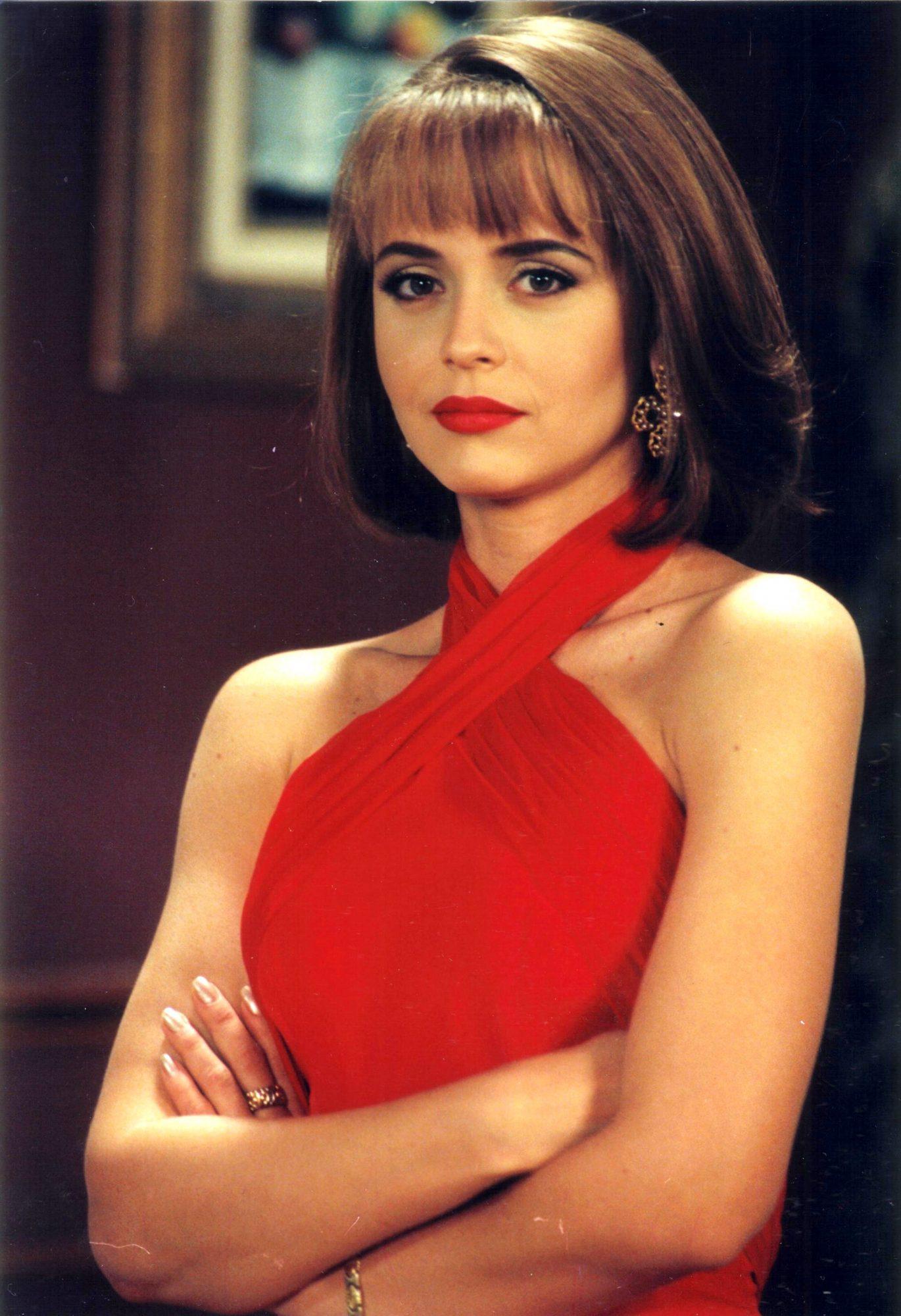 Gaby Spanic La Usurpadora 1998