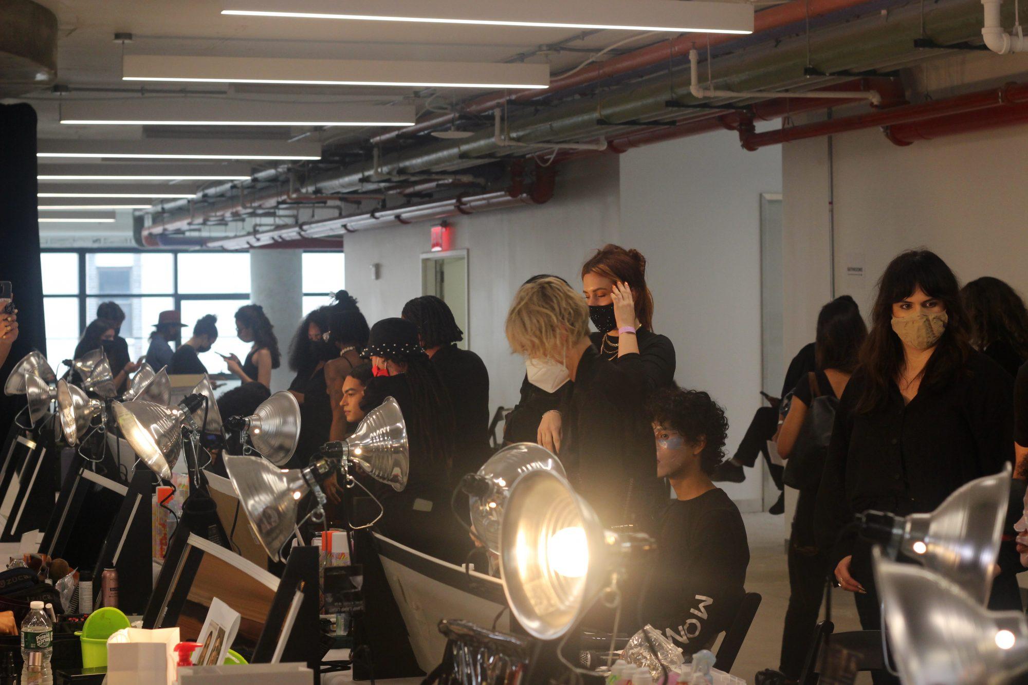 Monse, New York Fashion Week