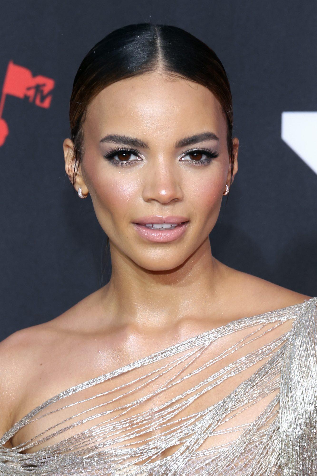 MTV VMA looks del belleza, Leslie Grace