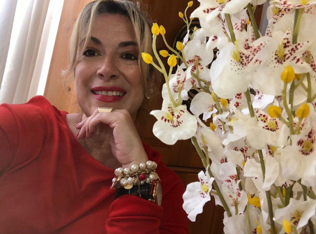 Luz María Doria