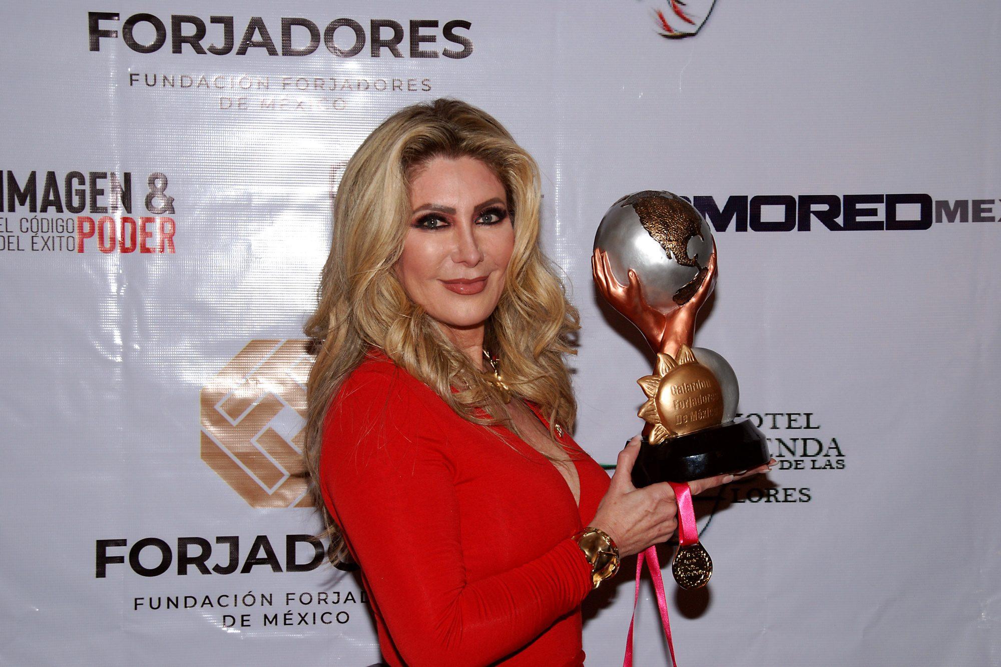 Felicia Mercado septiembre de 2021