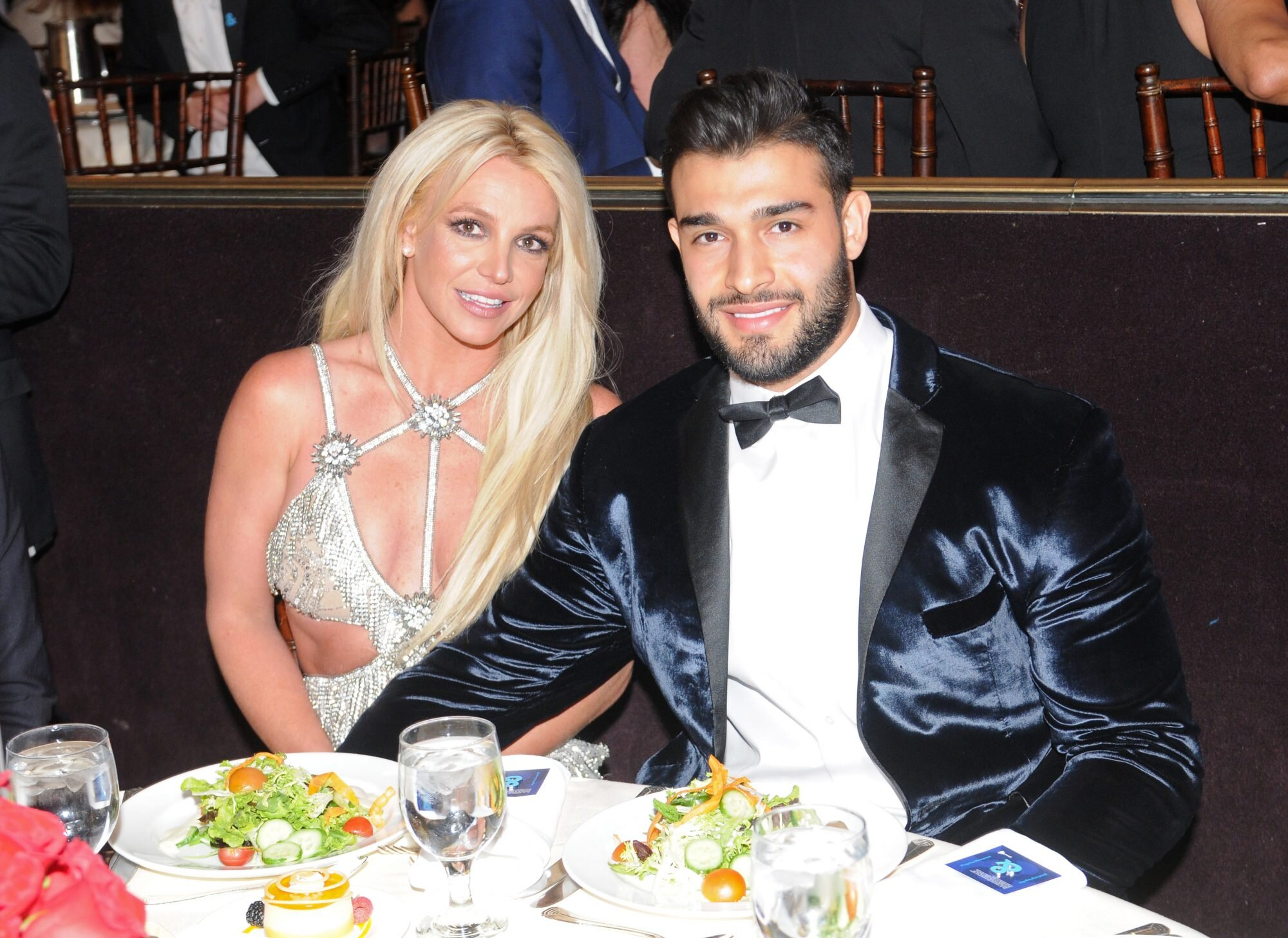Britney & Sam
