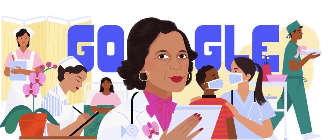 Google Doodle de hoy celebra el Mes de la Herencia Hispana en los Estados Unidos