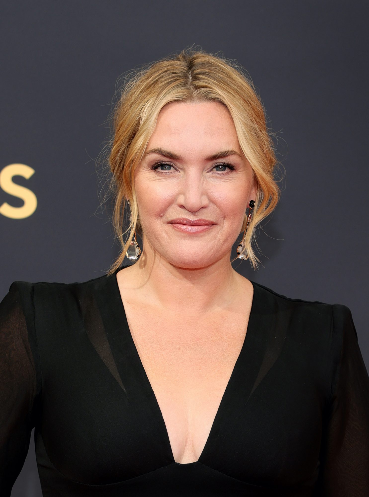 Kate Winslet, Emmys 2021