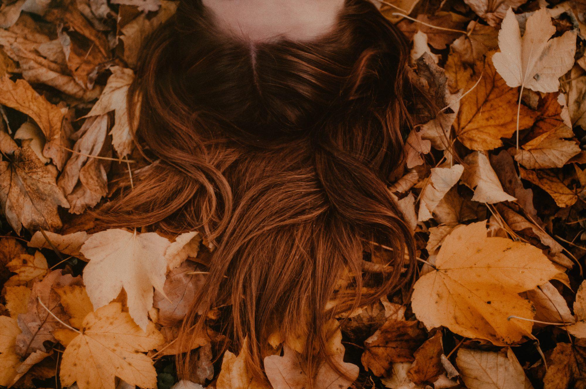 Cabello, pelo, otoño