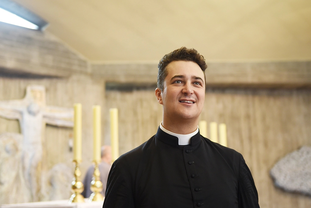 Parish Priest Arrested For Dealing Drug In Tuscany