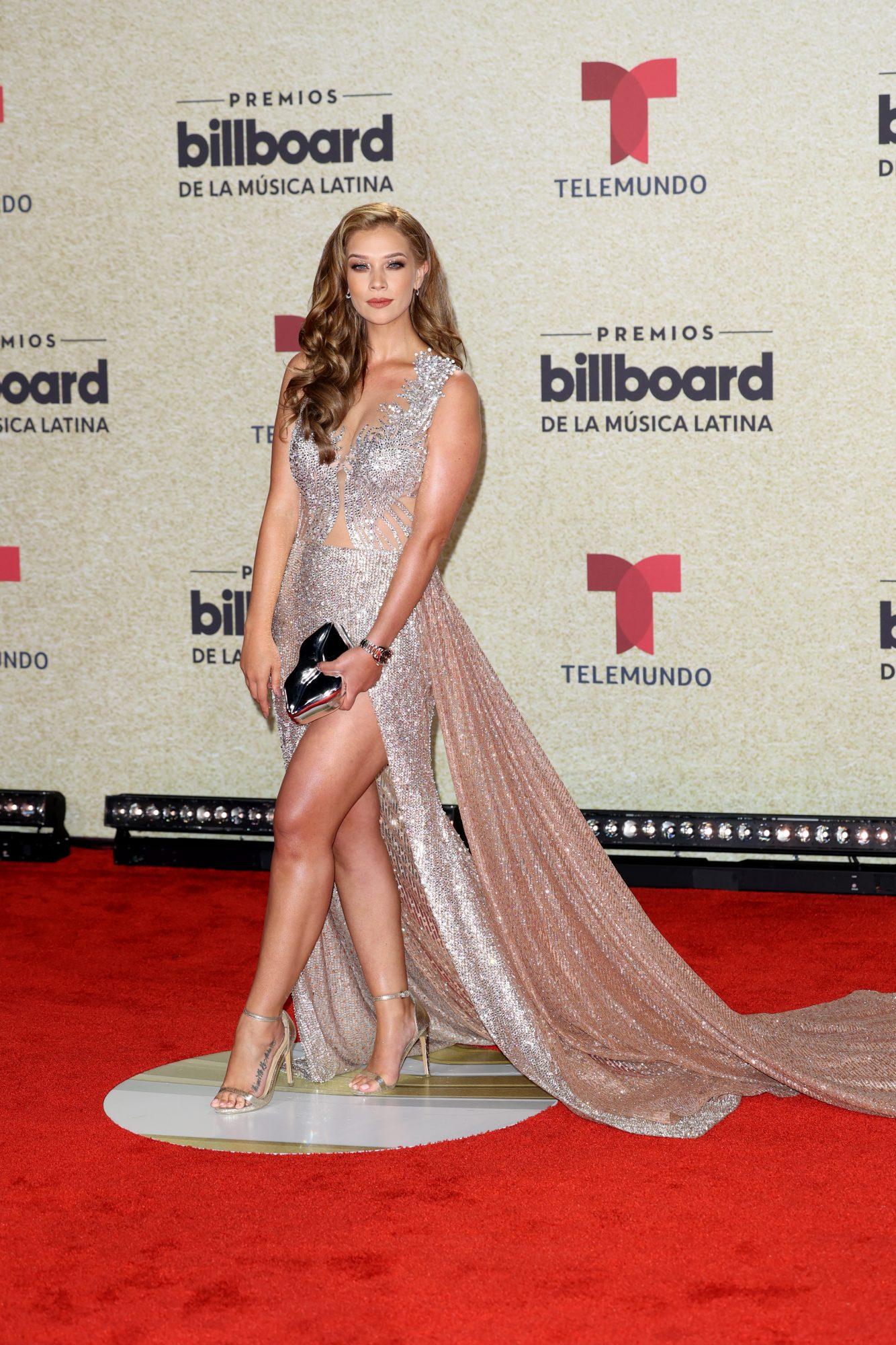 Carolina Miranda, premios Billboard 2021