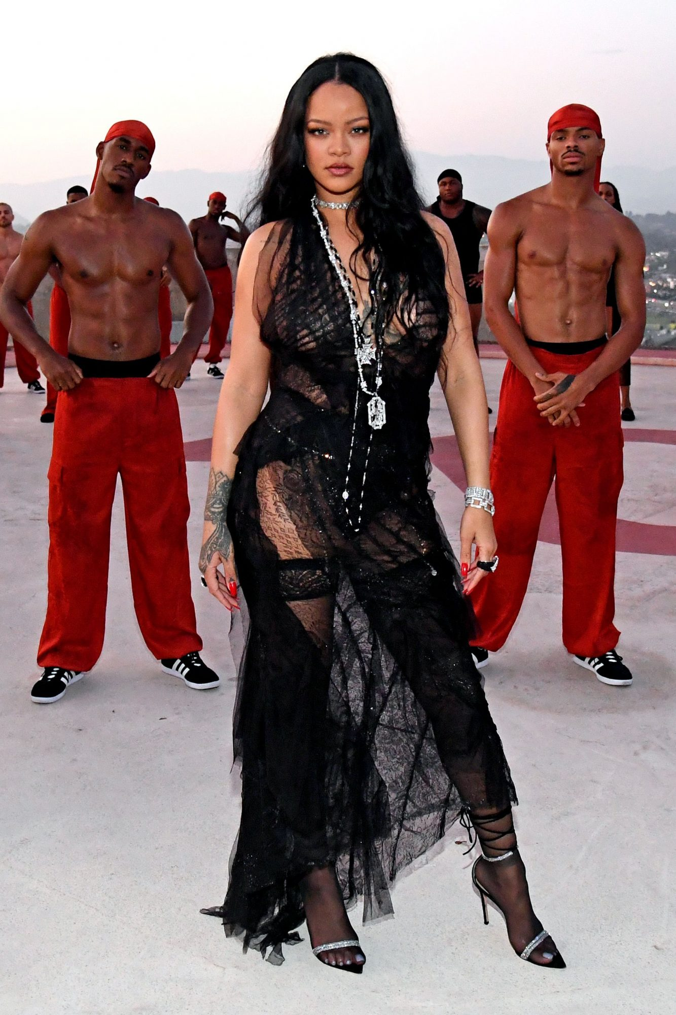 Rihanna, Savage X Fenty