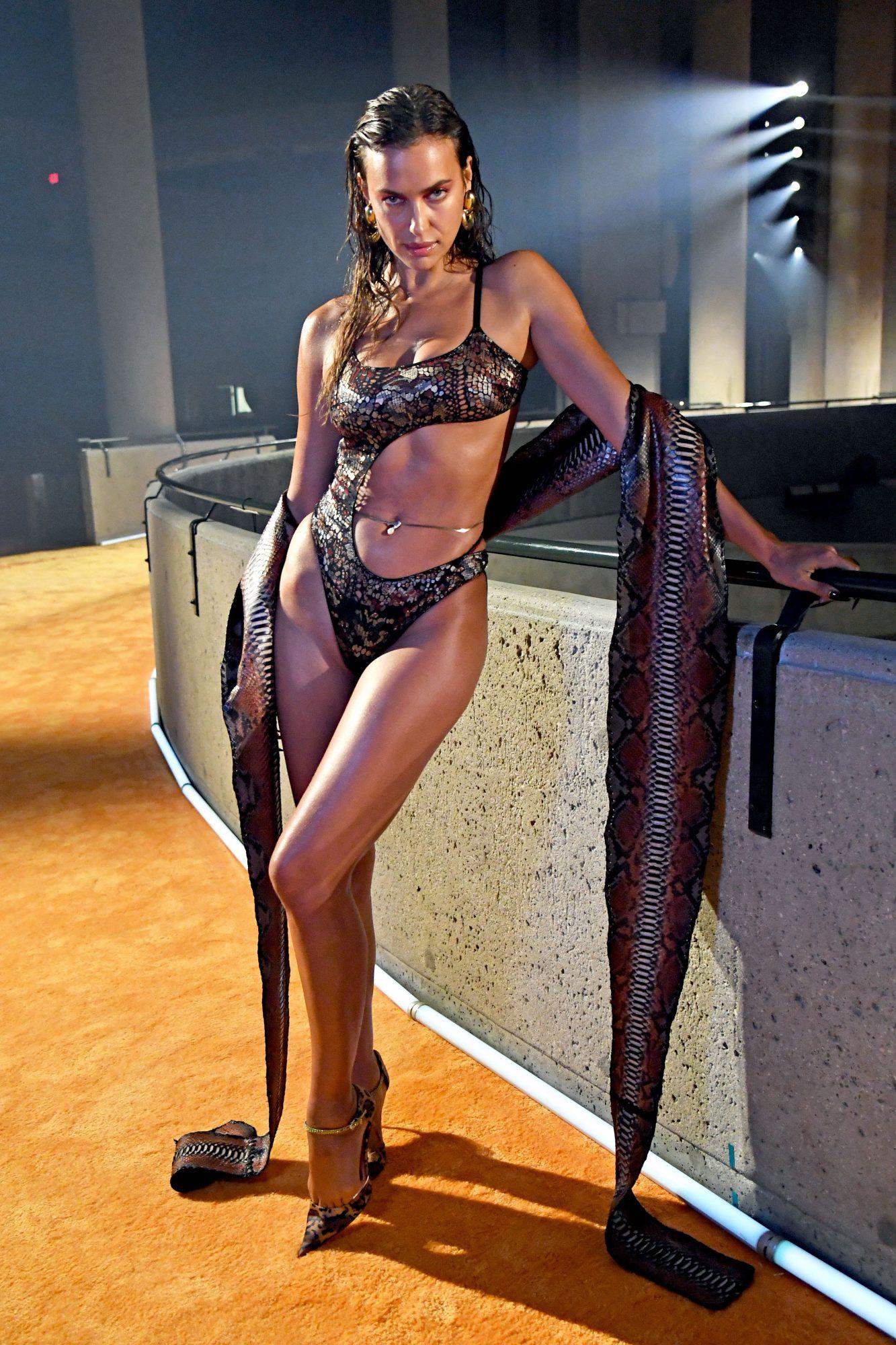 Irina Shayk, Savage X Fenty