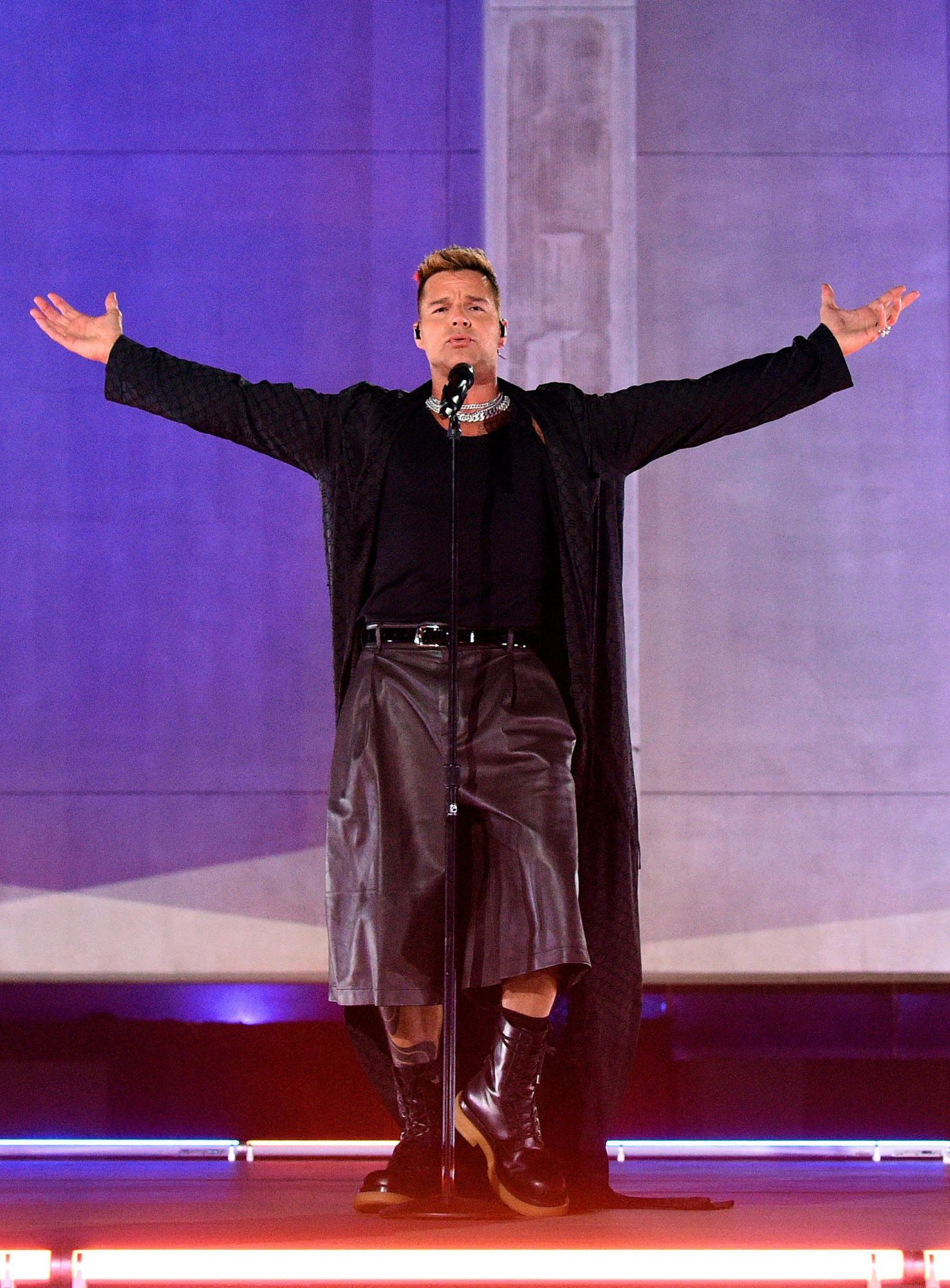 Ricky Martin, Savage X Fenty