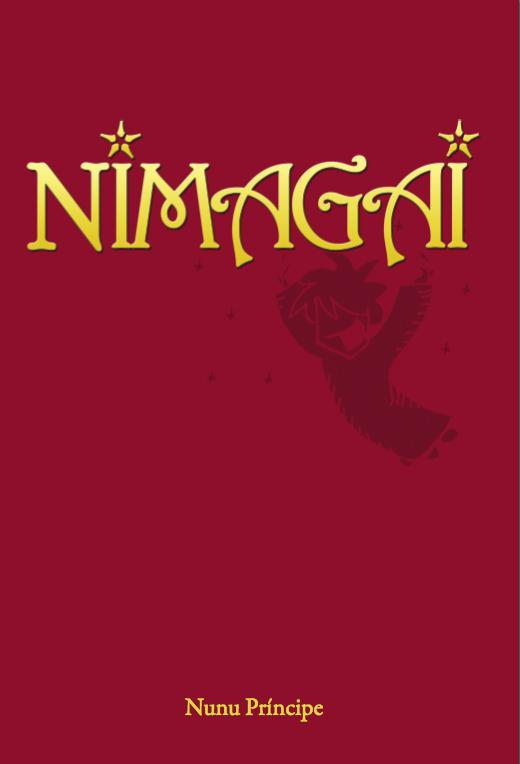 libro NIMAGAI