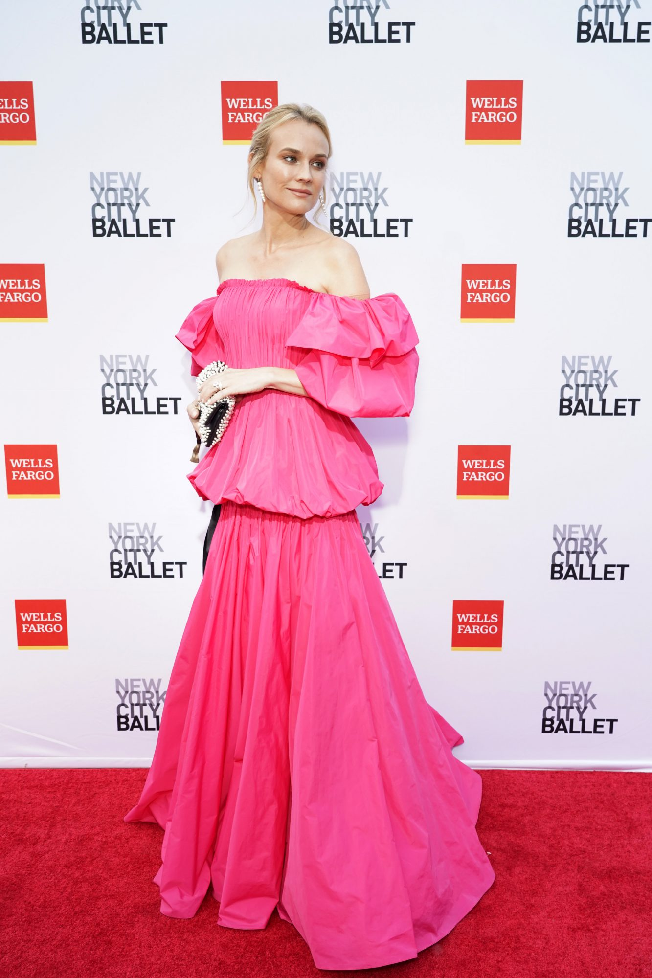 Diane Kruger, look del dia