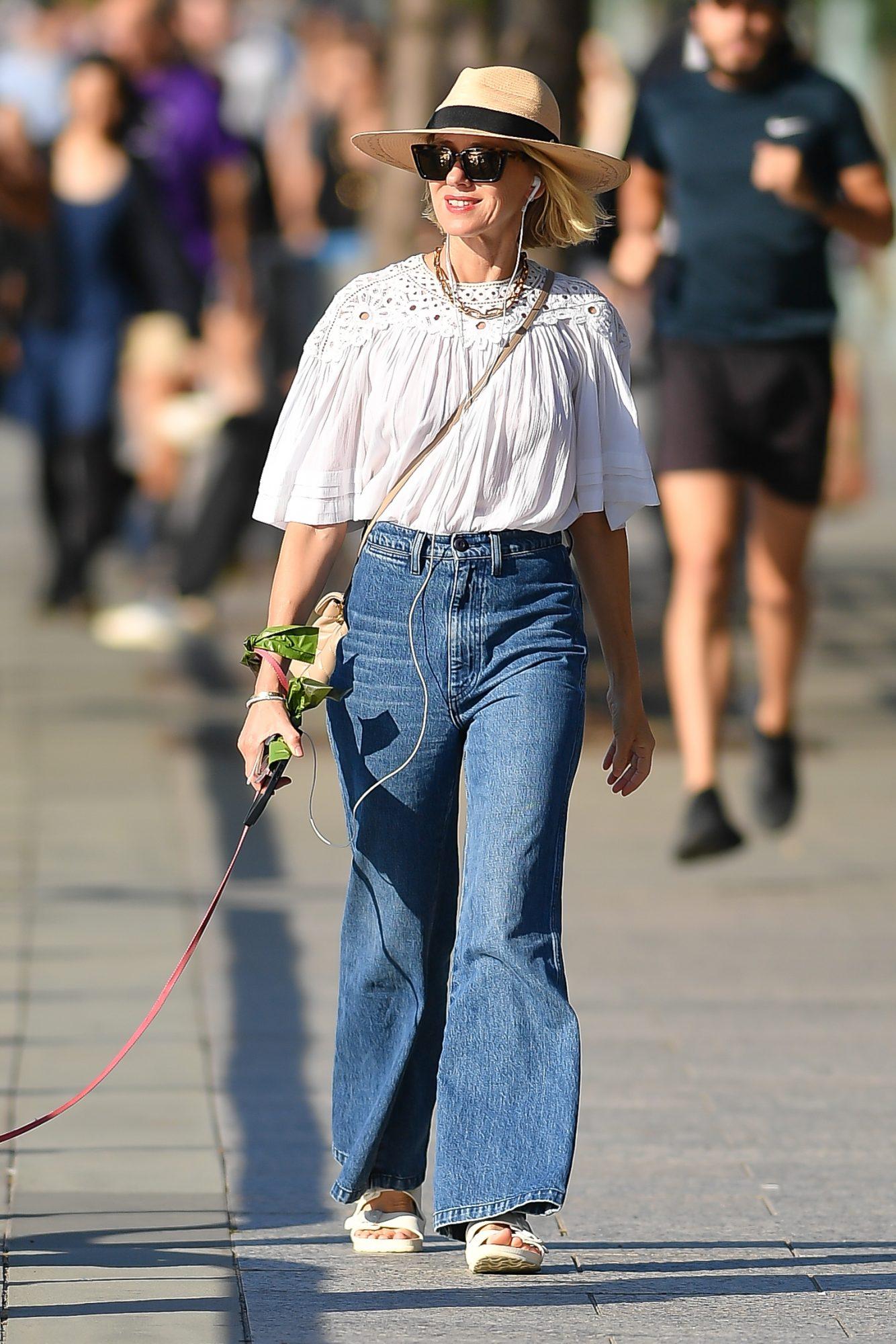 Naomi Watts, look del dia