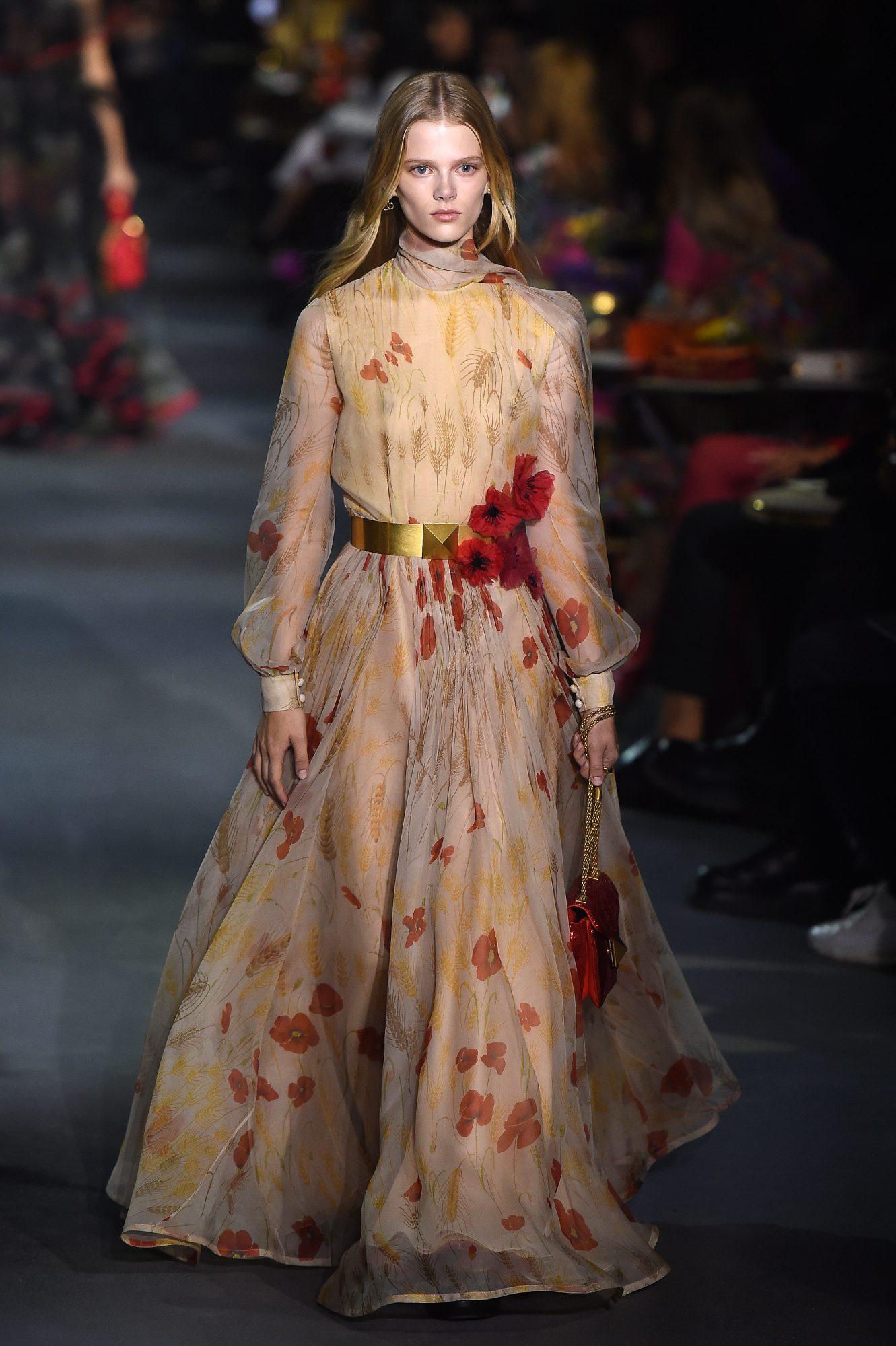 Mejores looks Semana moda Paris