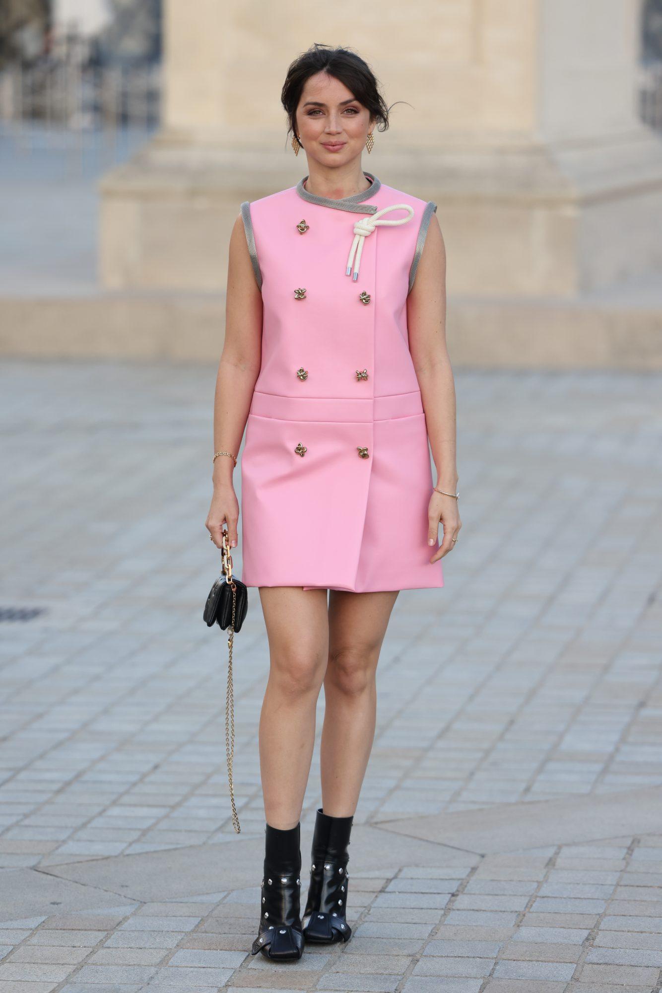 Louis Vuitton Semana Moda Paris