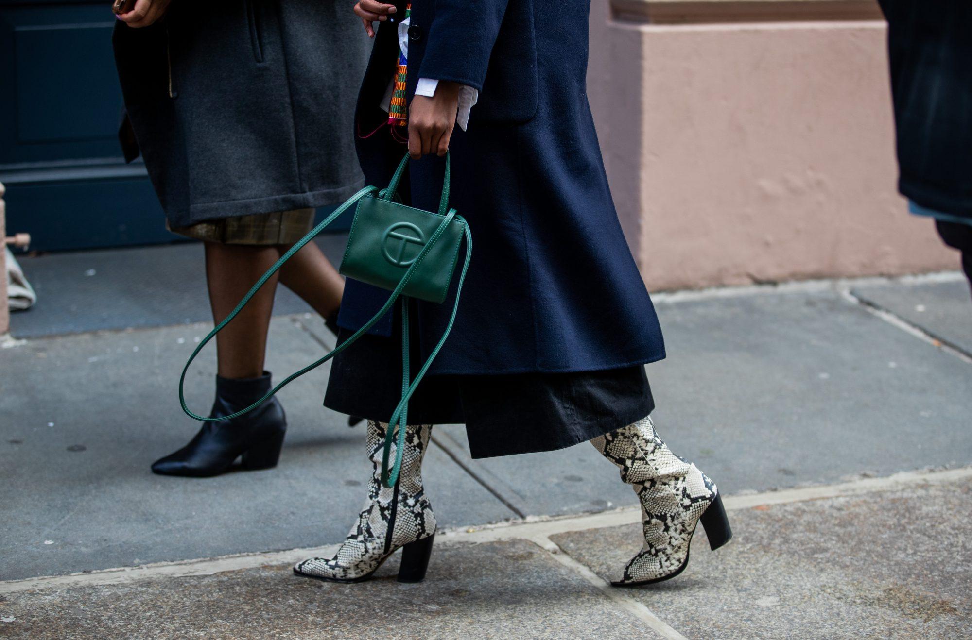 Telfar, bolso, moda