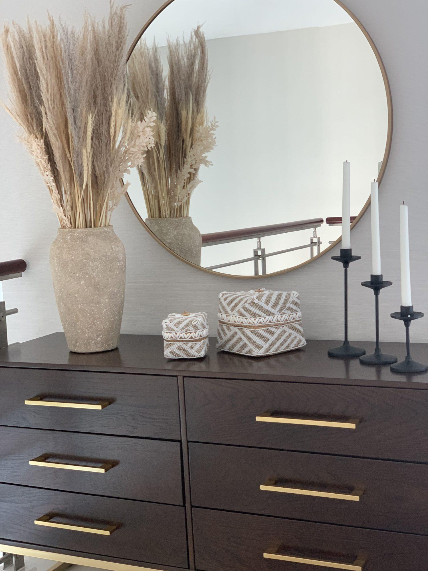 Apartamento de Clarissa Molina, remodelacion