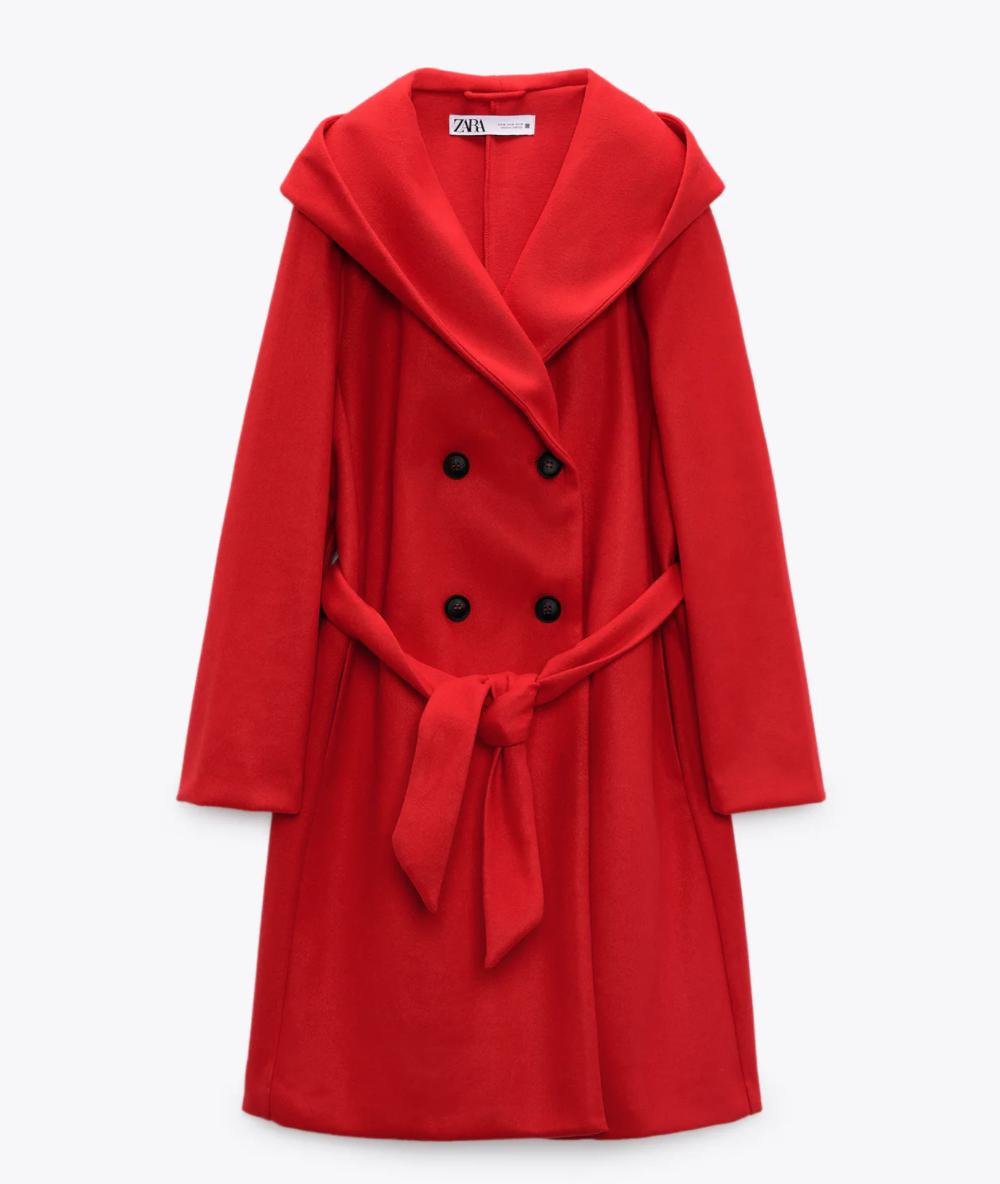 Abrigos, sacos, moda otoño