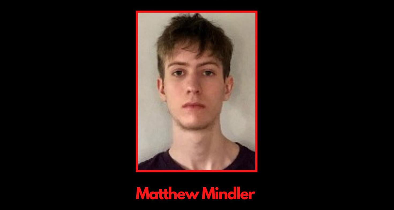 Matthew Mindler