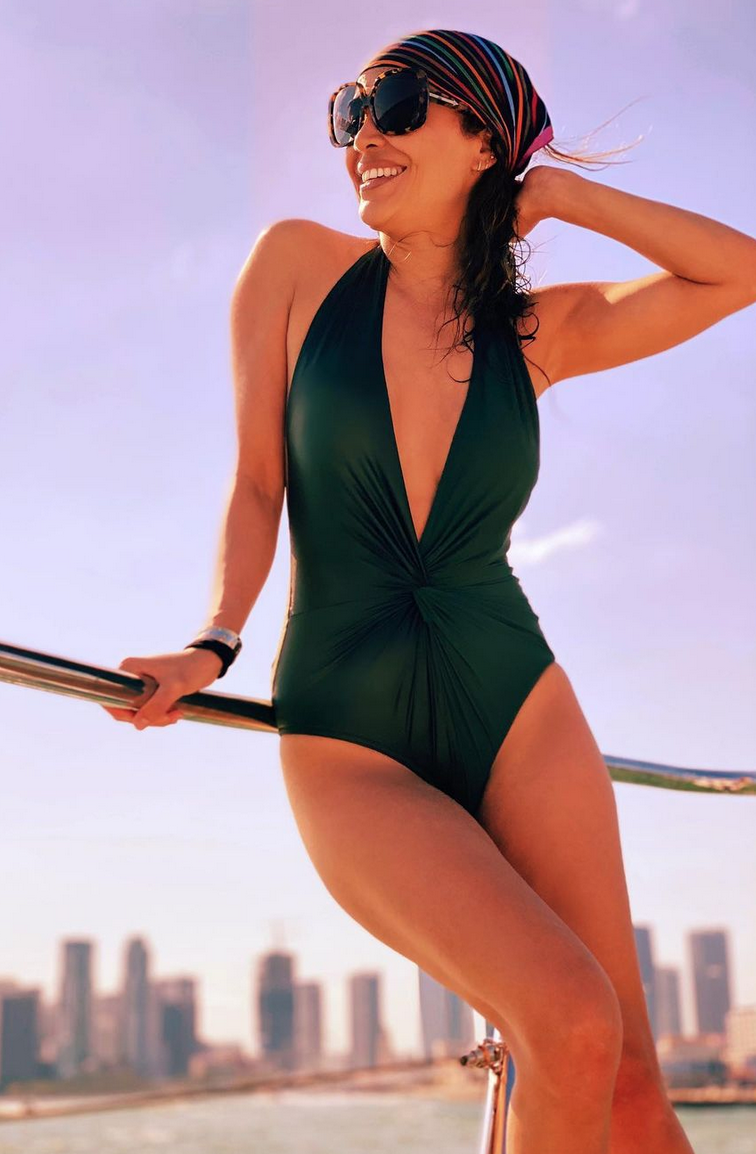Karla Martinez, los looks mas sexy de Karla Martinez