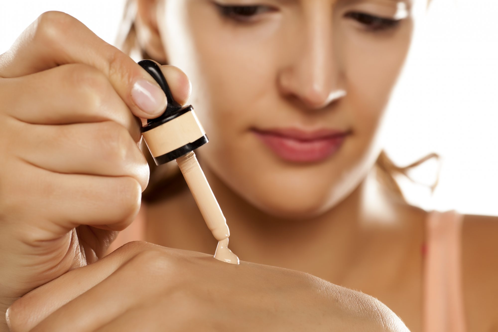 base de maquilaje, maquillaje