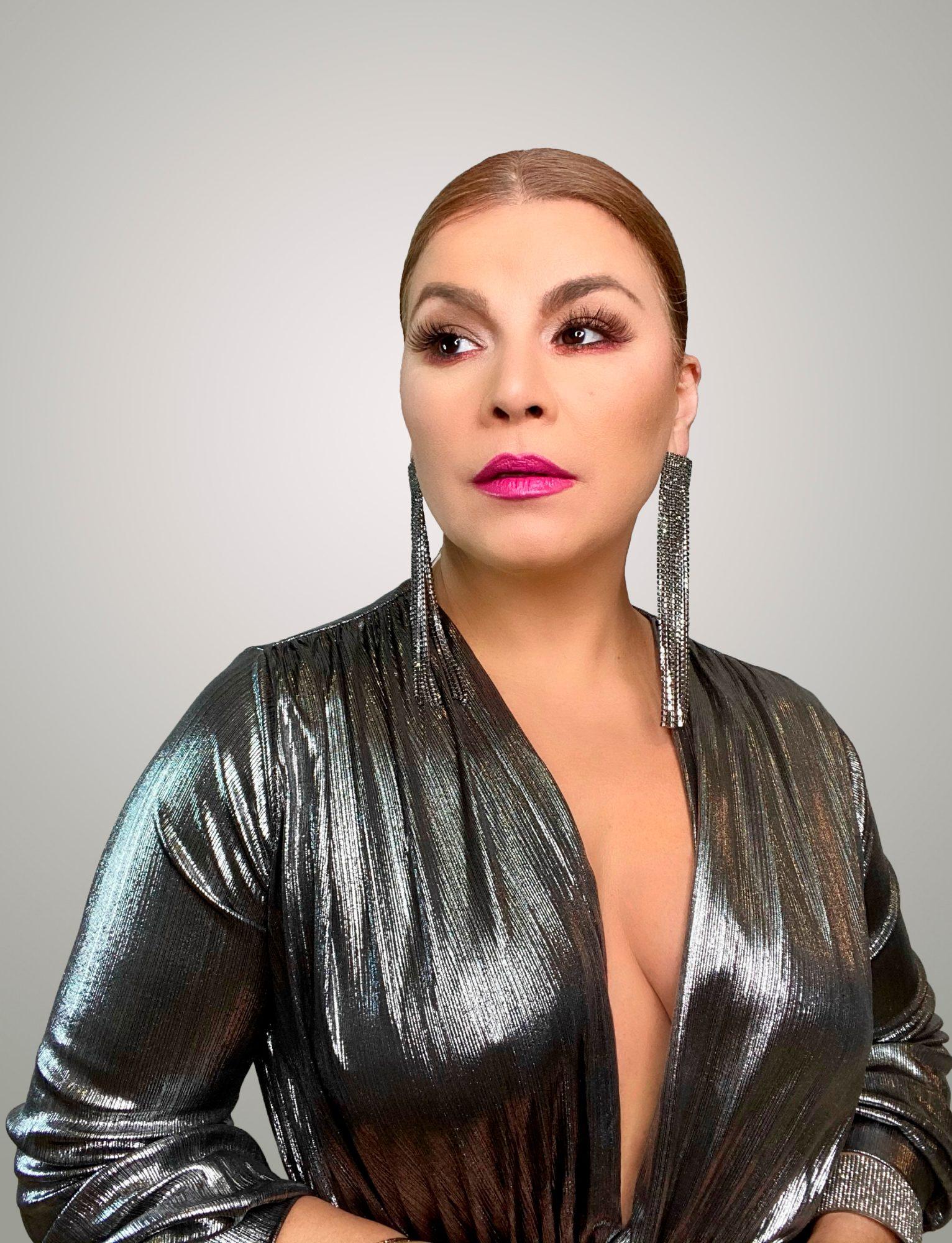 Hit List - Olga Tanon - October 2021