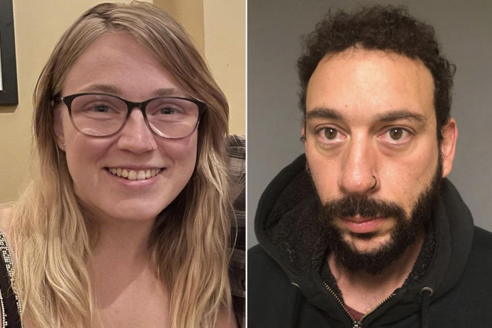 Emily Ferlazzo, Joseph Ferlazzo VERMONT STATE POLICE