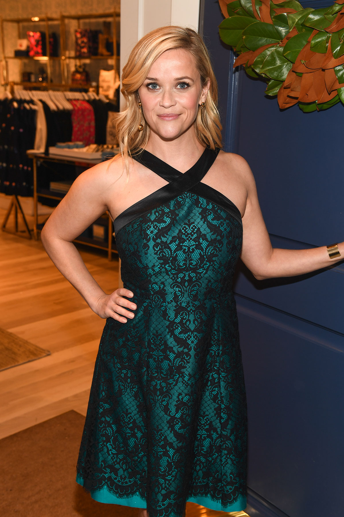 Reese Witherspoon Draper James Store